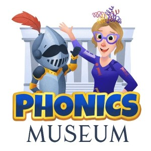 {Review} Phonics Museum from Veritas Press