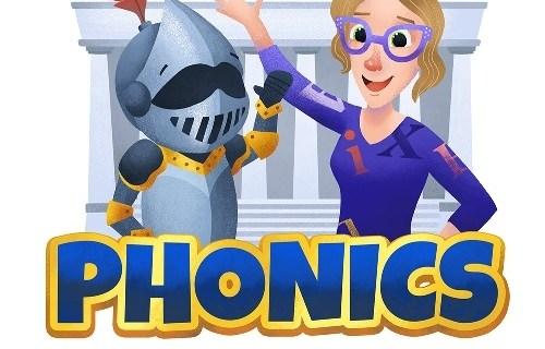 {Review} Phonics Museum from Veritas Press