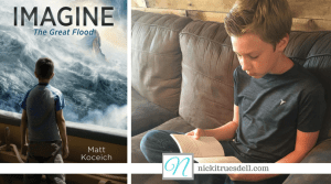 {Review} Imagine…The Great Flood