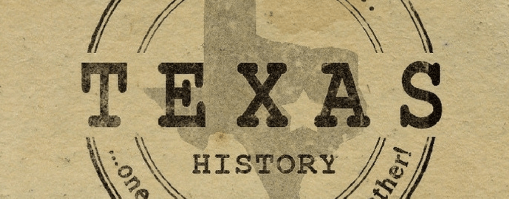 """I've found the best homeschool Texas history! Click here to """"Discover"""" Texas Online!"""