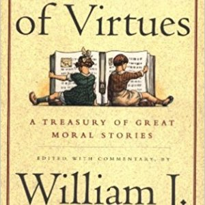 Get your copy of the Book of Virtues here at Knowledge Keepers
