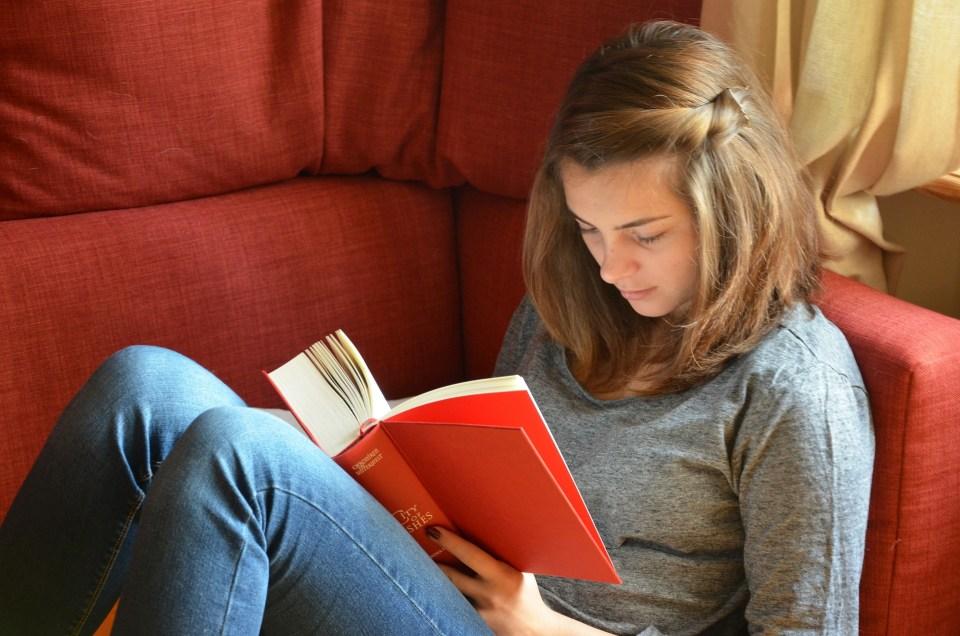 teaching literature in your homeschool