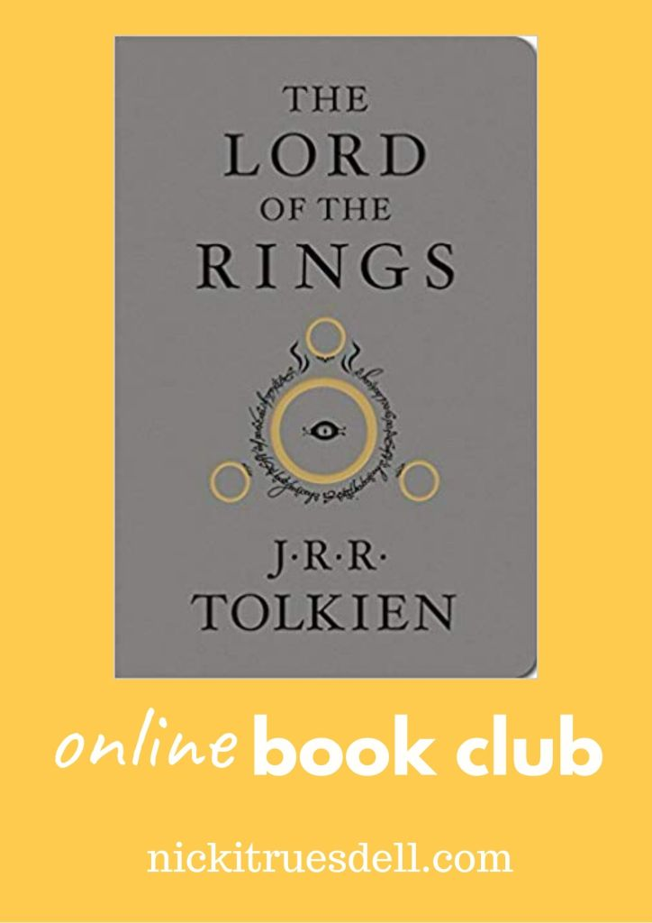 Click here to join the Lord of the Rings Online Book Club