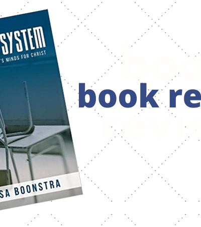 Book review bucking the system