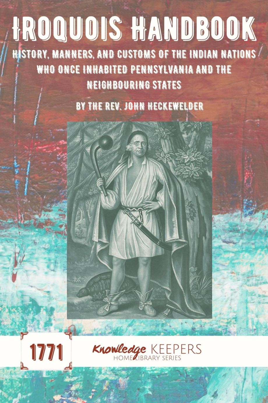 Iroquois Handbook