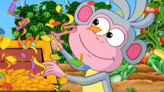 Nick Jr Uk Games Dora | GamesWorld