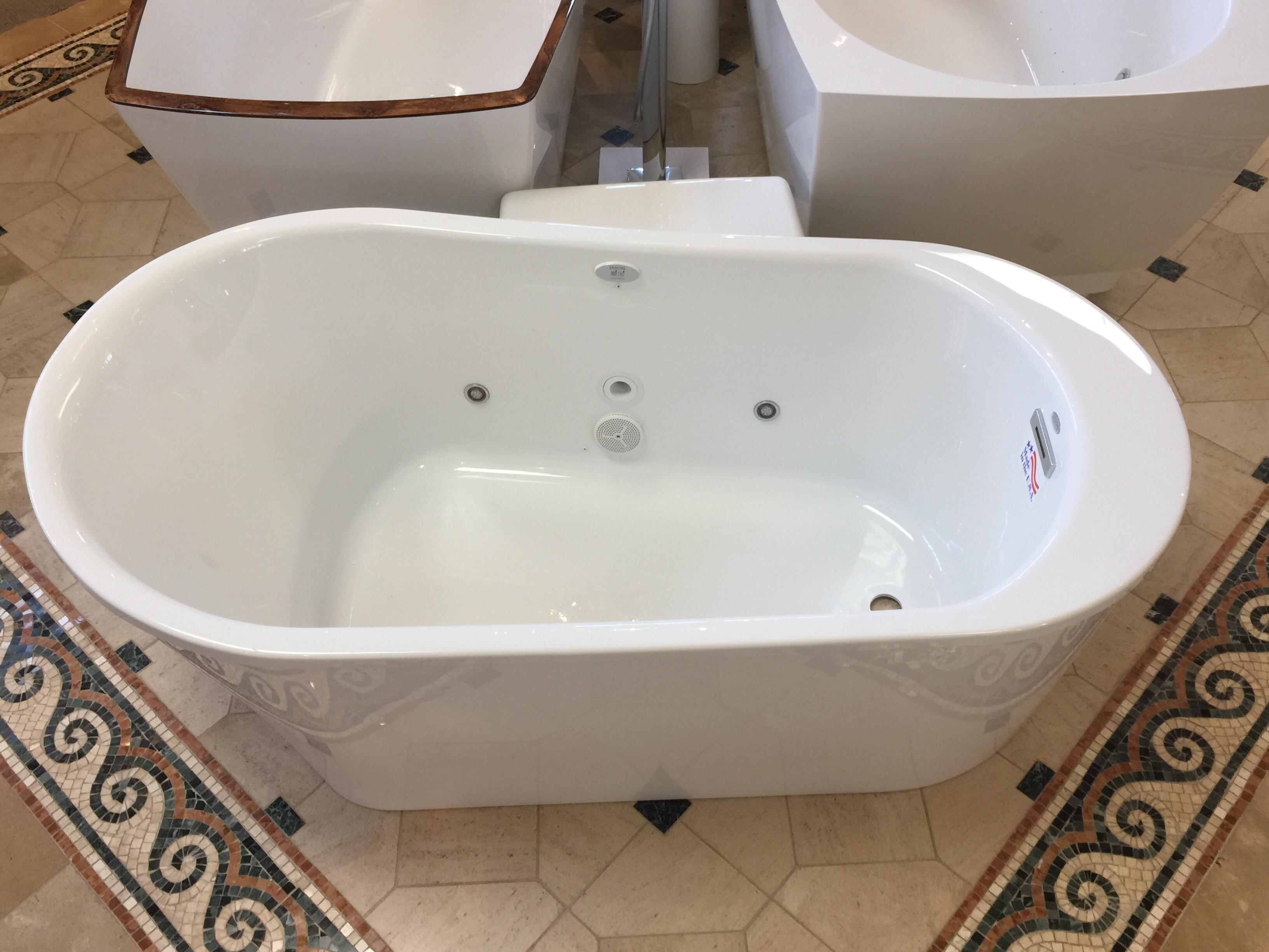 Jason Hydrotherapy Forma MicroSilk Tub – Nicklas Supply