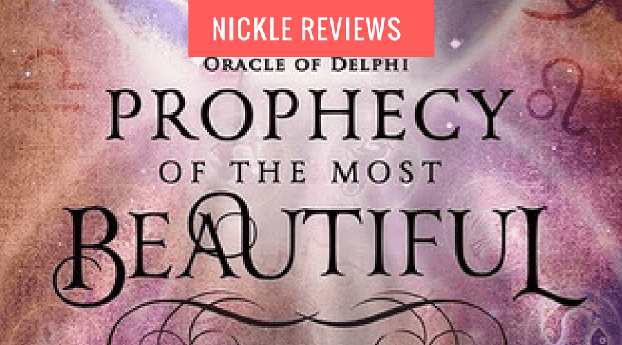 Prophecy of the Most Beautiful