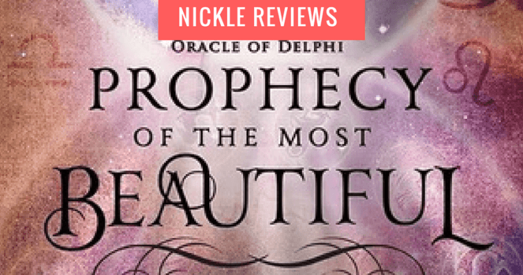 Review: Prophecy of the Most Beautiful by Diantha Jones
