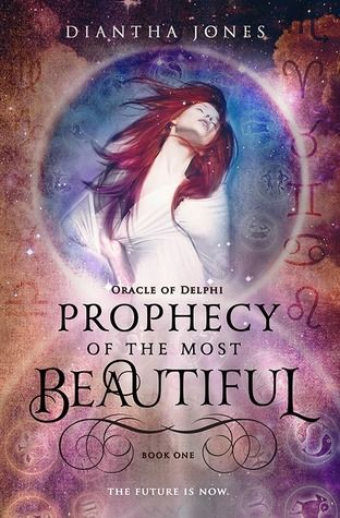 Prophecy of the Most Beautiful book cover