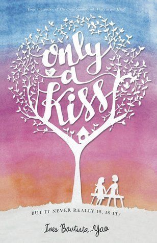 Only A Kiss book cover