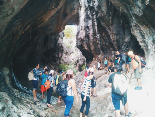Malangaan Cave Exploration, San Rafael, Bulacan | Nickle Loves to Blog