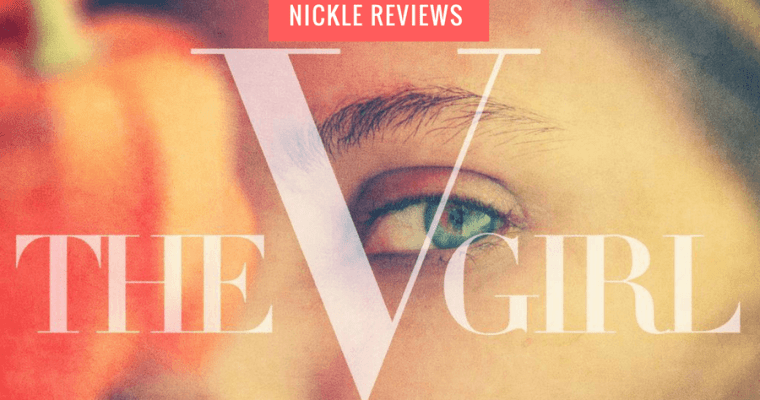 Book Review: The V Girl by Mya Robarts