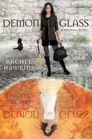 Demonglass cover