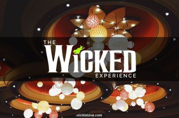 Wicked Experience