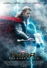 Thor - The Dark World Poster formatted v002