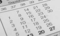 Schedule your priorities not prioritise your schedule