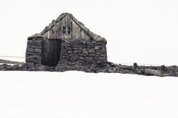 Shelter in Steingrimsfjarðarheiði