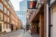 Exterior, Tune Hotel Liverpool Street