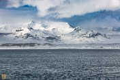 Jökulsárlón, minus icebergs