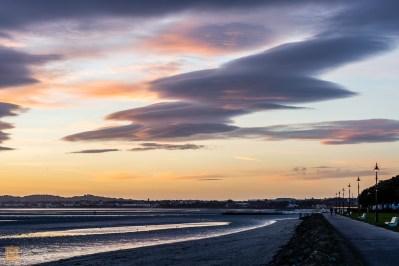 January - Sandymount, Dublin