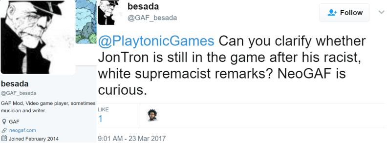 BesadaPlaytonic