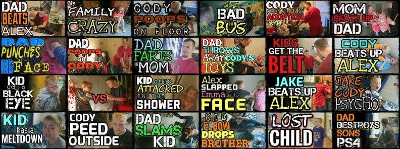 DaddyOFiveContents