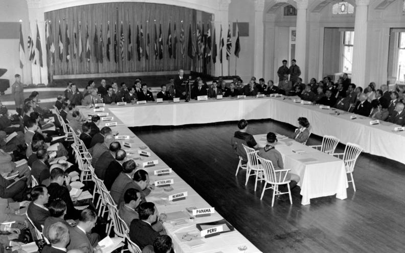 1944BrettonWoodsConference