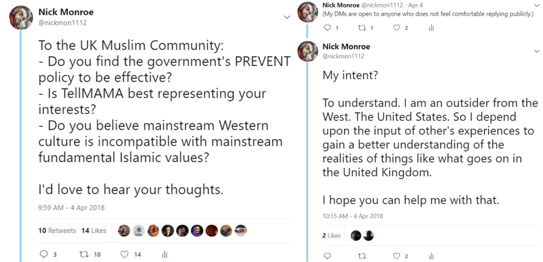 QuestionsToTheMuslimCommunity