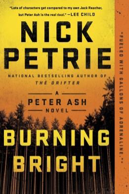 Peter Ash - Book 2 - Trade