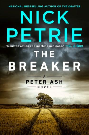 Peter Ash - Book 6