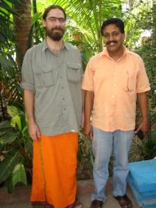 Renfroe and Manoj Ramkamal