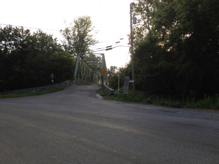 Iron Bridge 1