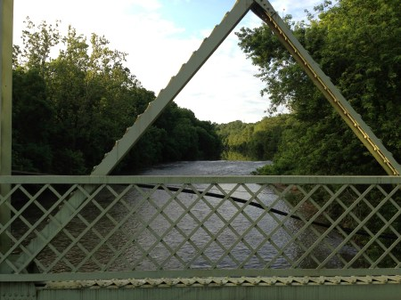 Iron Bridge 3