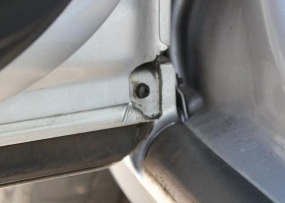 How to install Audi S4 Door Blades