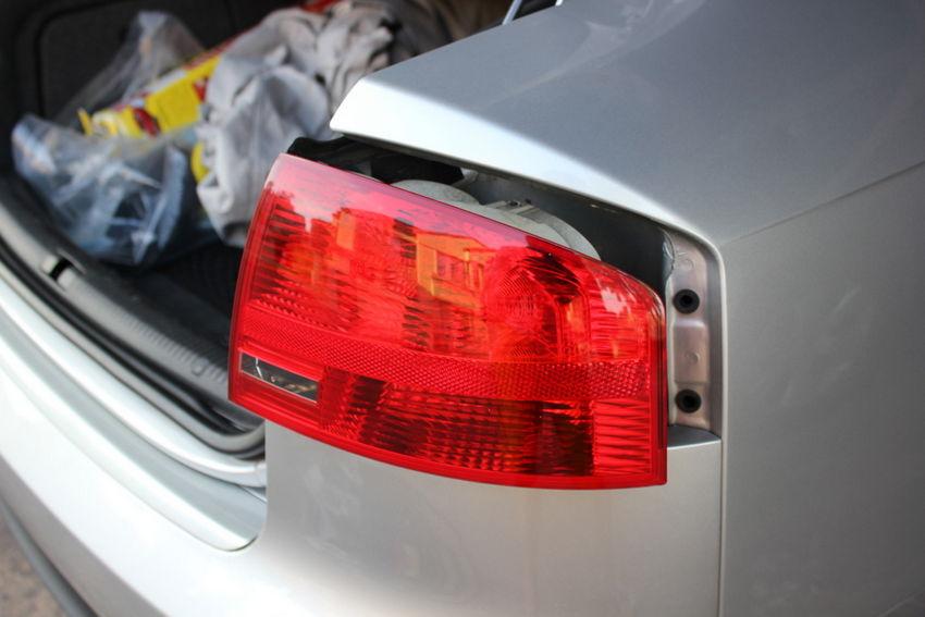 Audi A4 B7 Cabriolet Rear High Level Brake Light New