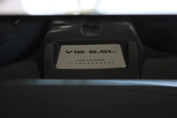 Lamborghini V12 6.5L