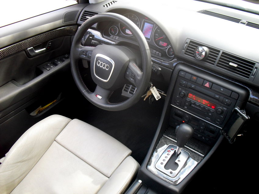 audi a4 interior 2012. b6b7 trim removal finished product audi a4 interior 2012