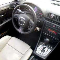 B6/B7 Audi A4/S4/RS4 Interior Trim Removal Guide