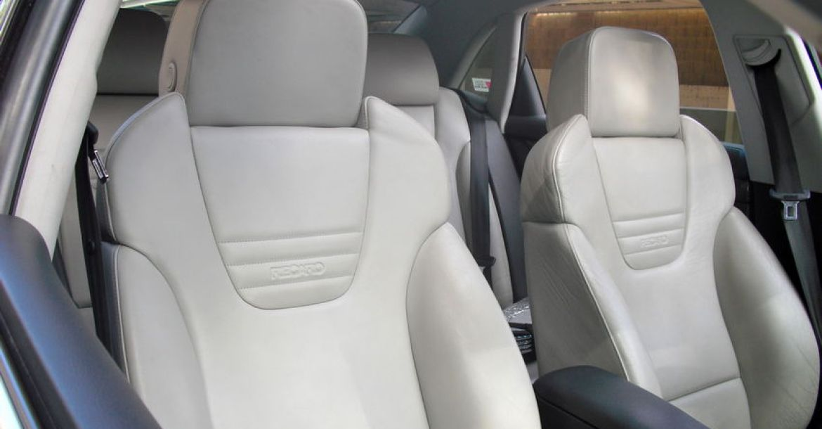 7c042f48205c How I Keep My Platinum Silver (White) Leather Seats Clean