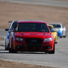 Streets of Willow Track Day Recap 1/18