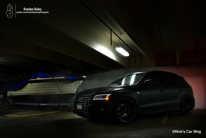 Andy's SQ5 APR Stage 2+