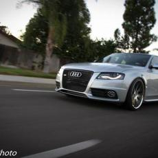 034 Motorsport B8 Audi Transmission Mount Review