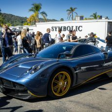 Symbolic Cars & Coffee February 2015