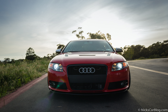 Replacement HIDs B7 S4