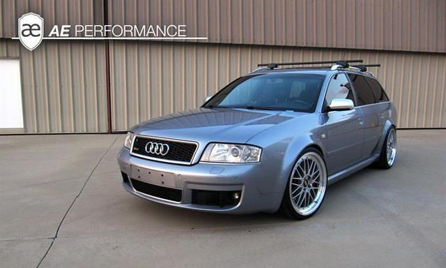 Paul Walker Audi RS6 Avant For sale - 15