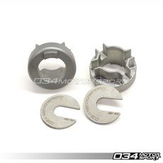 034 Motorsport Rear Diff Carrier Mount Insert Kit