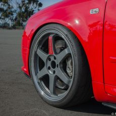 Hankook Ventus R-S3 Review