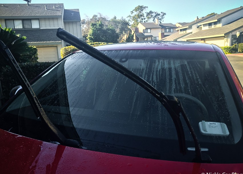 The Best BB Audi A Replacement Wiper Blades DIY Install - Audi a4 windshield wipers