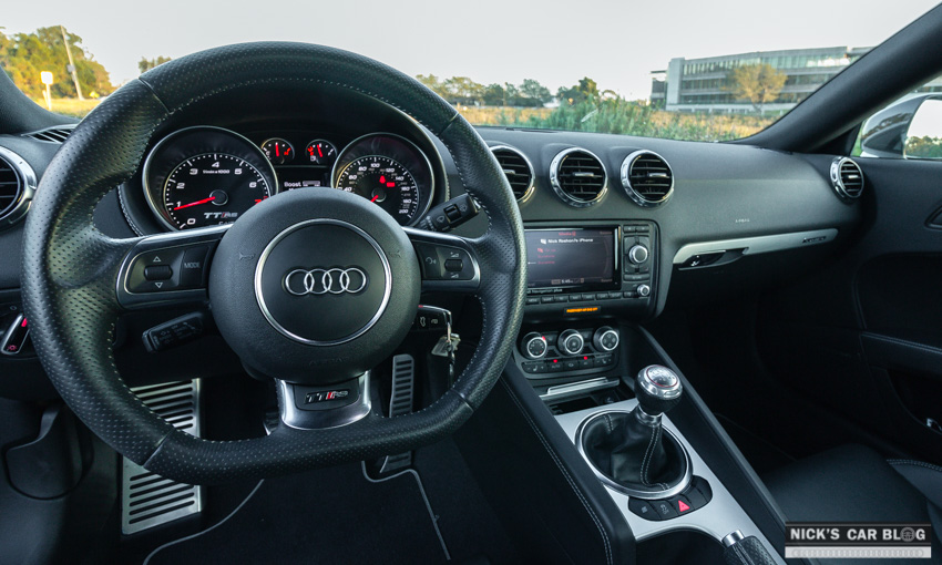 Vag-Com (VCDS) Mods for the MK2 Audi TT (2006-2014) | Nick's